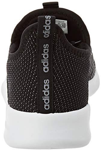 adidas Cloudfoam Pure, Zapatillas para Correr Mujer, Core Black/Grey/Grey Two F17, 37 1/3 EU