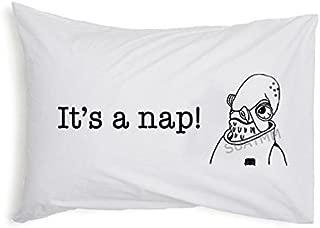 Best it's a nap pillowcase Reviews