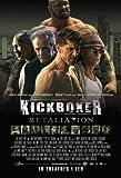 Import Posters Kickboxer Retaliation – Jean Claude Van