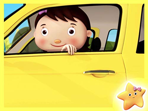 Lass uns Auto fahren