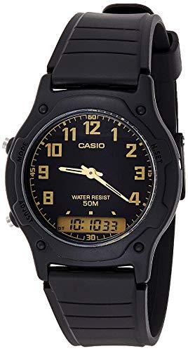Casio Collection Herren-Armbanduhr AW 49H 1BVEF