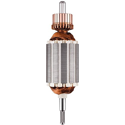Braun MultiQuick 5 Immersion Hand Blender Patented Technology - Powerful 350 Watt - Dual Speed - Includes Beaker, Whisk, 505, Black