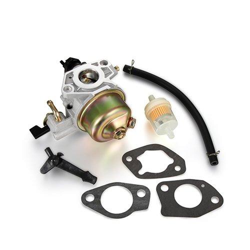 Carburetor Carb 16100-ZE3-V01 For Honda GX340 11 HP With Choke Level Spark Plug Fuel Filter and Gaskets From Madlife Garage