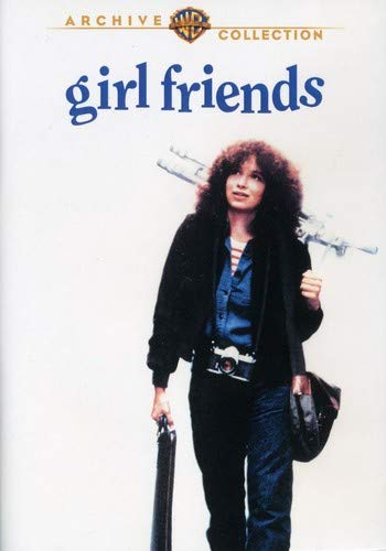 Girlfriends / (Ws Mono) [DVD] [Region 1] [NTSC] [US Import]