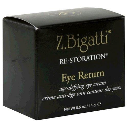 Z. Bigatti Re-Storation Eye Return Age-Defying Eye Cream