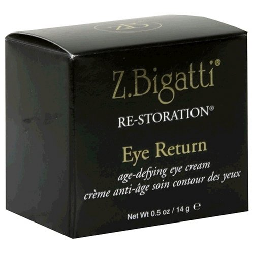 Z. Bigatti Re-Storation Eye Return Age-Defying Eye Cream