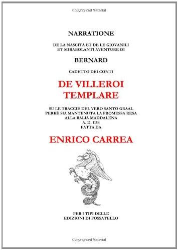 De Villeroi Templare