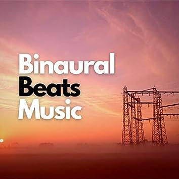Binaural Beats Music