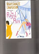 The Royal Pain (Alaskan Royal Family, #2)