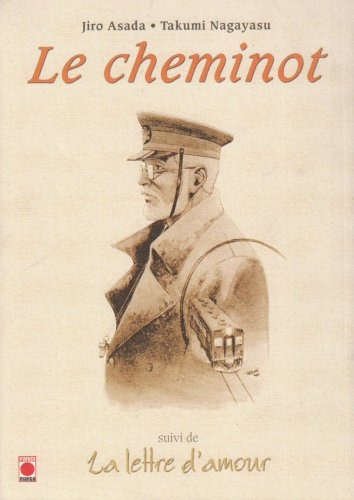 Best Of - Le cheminot