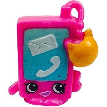 Shopkins Fashion Spree Pink Smarty Phone FS-0 | Shopkin.Toys - Image 1