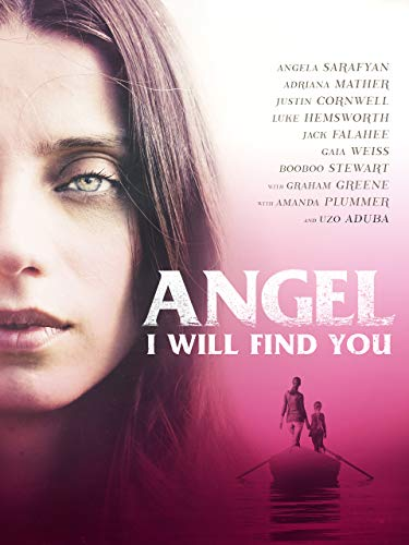 Angel – I will find you