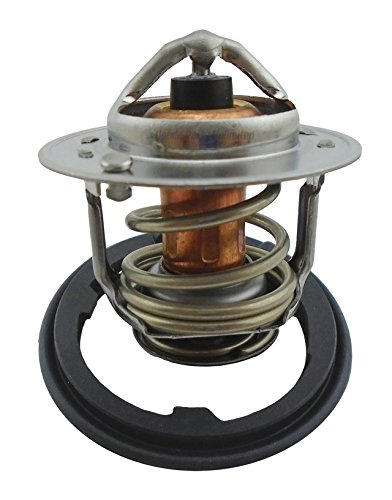 Genuine Honda 19301-RNA-315 Thermostat Assembly