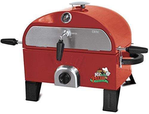 Mr. Pizza GOT150M Pizza Oven