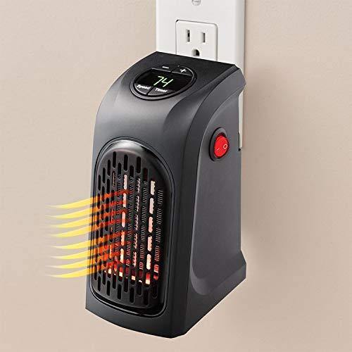 Brushes Piccolo Mini riscaldatore Elettrico Handy Heater Office Home Heater Heater Heater