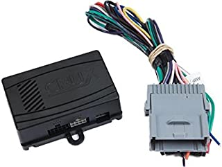 Crux SOCGM-17C Radio Replacement Interface with Chime for GM Class II Bose Amplified & Non Amplified Systems