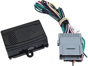 Best crux cs gm29 wiring interface Reviews