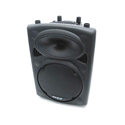 Aktivlautsprecher 400W IBIZA SOUND SLK10A-BT