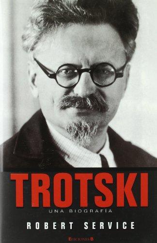 Trotski (No ficción)