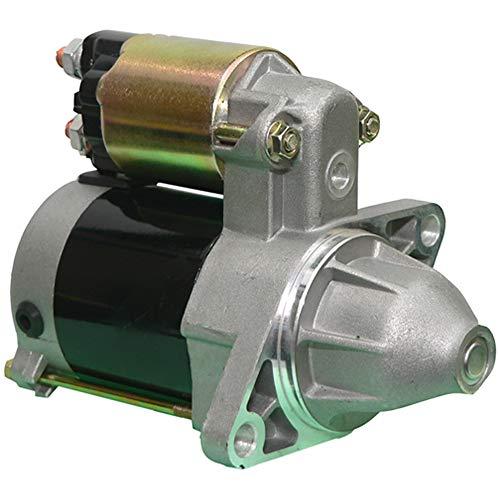 DB Electrical SND0285 Starter For Cub Cadet Tractor 3205 3208 2086 /John Deere F911 2500 2500B 2500E 2653 425 445 1800 Gator 6X4, HPX Trail Gator 6X4 /Kawasaki Mule FD501D FD620D FD661D /Toro Z252L