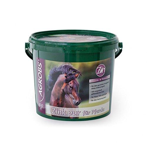 Agrobs Zink pur, 1er Pack (1 x 3000 g)