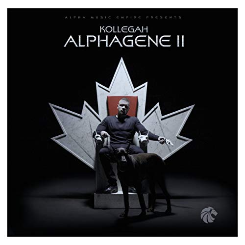 Alphagene II [Explicit]