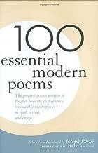 Best 100 essential modern poems Reviews