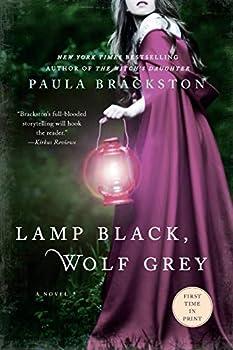 Lamp Black Wolf Grey  A Novel