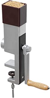 Best Roots & Branches Hand Operated Adjustable Mill for Wheat, Rice and Small Grains Review