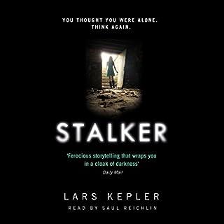 Stalker Titelbild