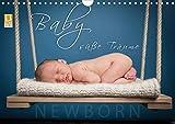 Baby - süße Träume (Wandkalender 2021 DIN A4 quer)