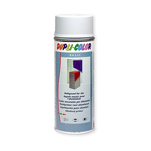 Dupli Color Basic Haftgrund für Alu 400ml 557255