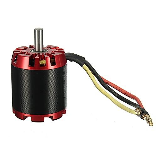 YONGYAO N5065 270KV 1800W 6480RPM/M Outrunner Motor Sin escobillas para patineta eléctrica DIY Kit