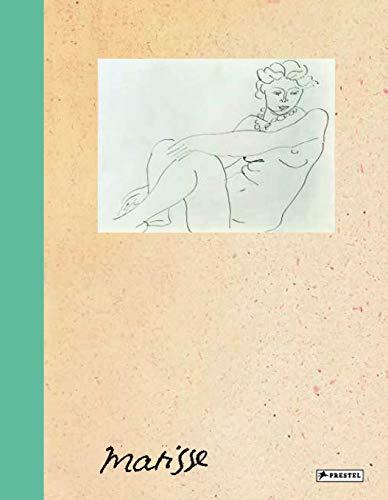 Henri Matisse: Erotisches Skizzenbuch/ Erotic Sketchbook (Erotic Sketchbook / Erotisches Skizzenbuch)