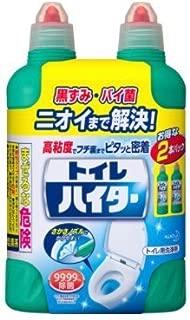 【数量限定】除菌洗浄トイレハイター ペアセット