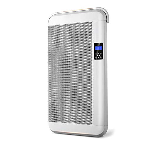 Find Bargain Quiet Convector Heater PTC Ceramic Space Heater, Intelligent Frequency Conversion Energ...