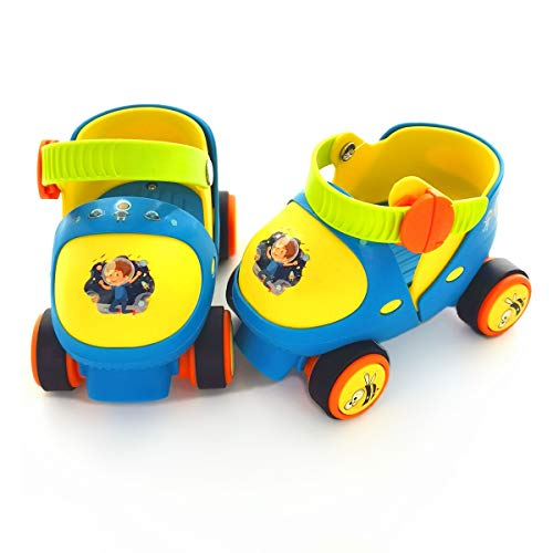 Mpoutik Best Roller Skates For 2 Year Old