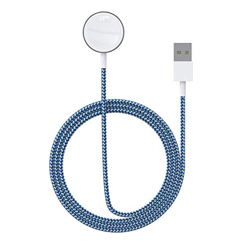 ASIANE Apple Watch Nylon Braided Charger