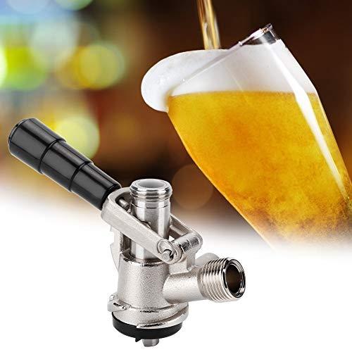 Grifo De ElaboracióN De Cerveza - PresióN S Tipo Dispensador De La Cerveza FabricacióN De La Cerveza Del Grifo Con Seguridad For Herramientas Vino Inicio VáLvula De Alivio