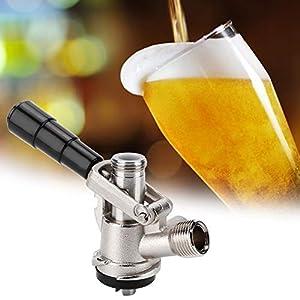 Cerveza a presión, presión S Tipo dispensador de la Cerveza Fabricación