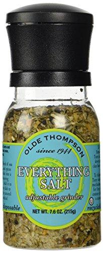 Olde Thompson Everything Salt, 7.6 Ounce