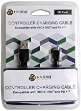 Hydra Performance Charging Cable for PS4 and Xbox One Controller