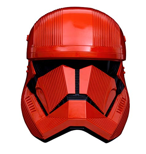 Trooper Mask,Trooper Helmet,Trooper Mask Helmet for Men Women