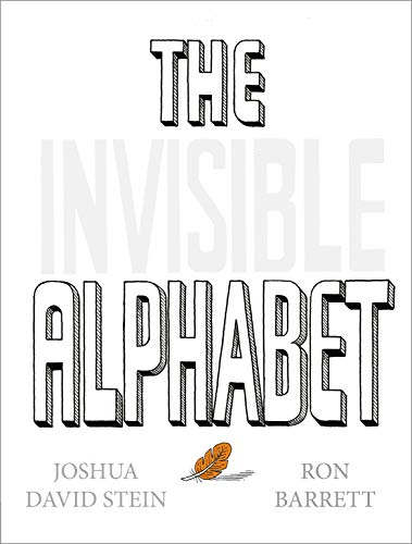 Amazon.com: The Invisible Alphabet eBook: Barrett, Ron, Stein, Joshua David: Kindle Store