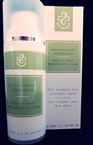 Hagina Vitamin E Tagescreme 50ml, hochwertige Tagespflege mit glättenden Eigenschaften des Vitamin...