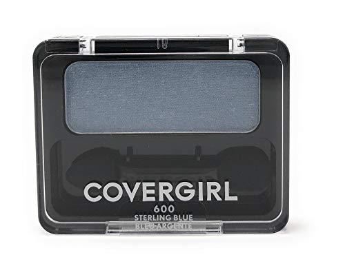 Cover Girl 04792 600ster Sterling Blue Professional Eye EnhancerTM Eye Shadow Kit by COVERGIRL