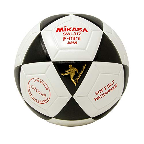 Mikasa D93 Indoor Series Soccer Ball