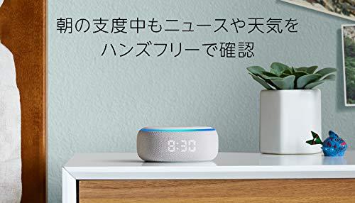 Amazon(アマゾン)『EchoDot』