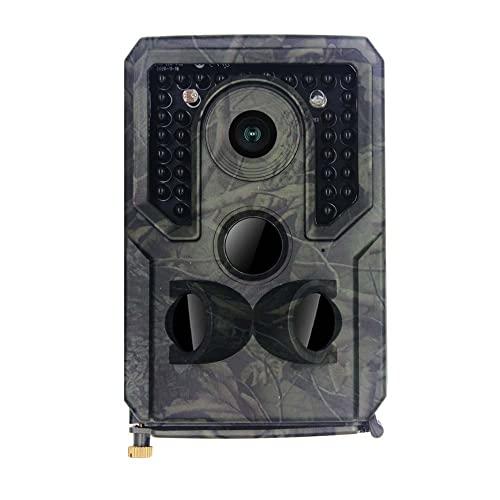 1 6MP PR400C Versión actualizada Camera de Sensor infrarrojo Cámara de observación de Animales