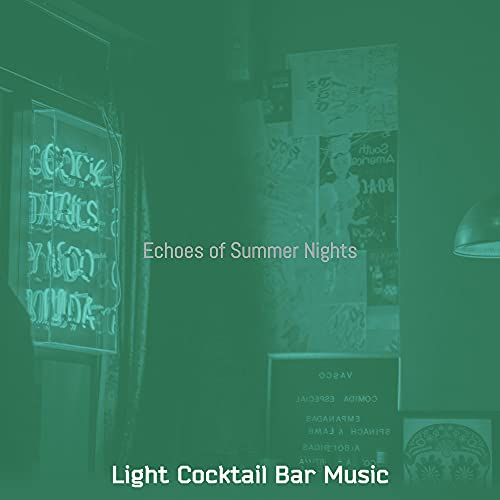 Bright Outdoor Bars